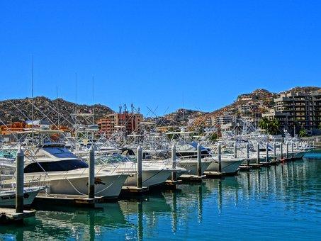 Marina, Los Cabos, Cabo San Lucas