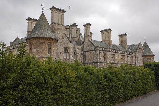 Beaulieu, Castle, Museum