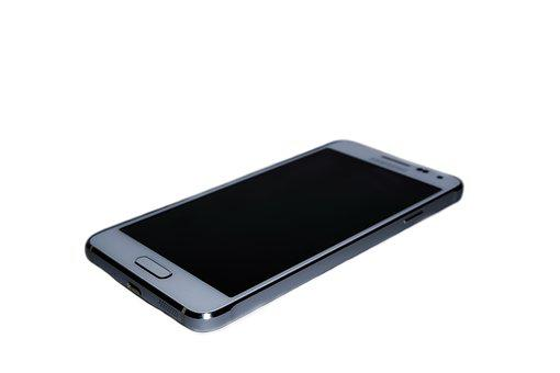 Mobile Phone, Smartphone, Samsung, Phone, Touch Screen
