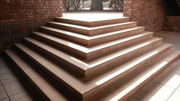 Stairs, Architecture, Staircase, Step, Stairway