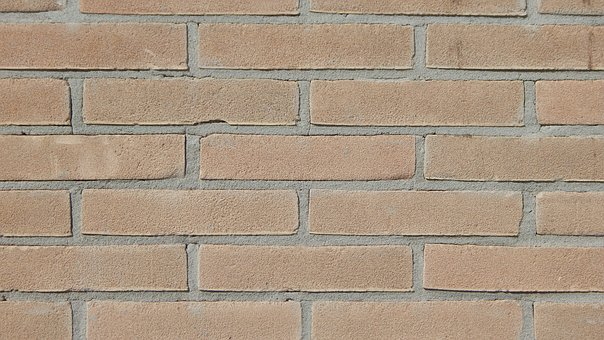 Bricks, Stone Face View, Stones, Brick, Stone, Wall
