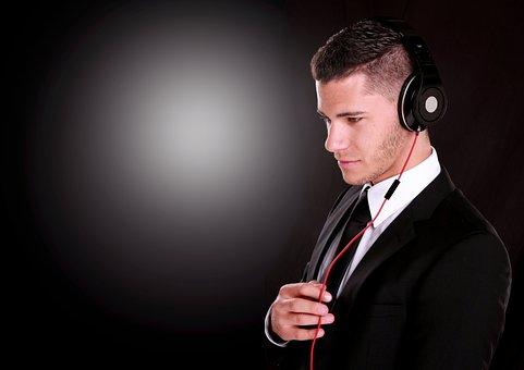 Man, Business, Businessman, Office, Suit, Success, Work
