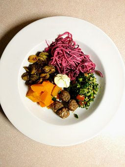 Paleo, Whole30, Whole, 30, Dinner, Plate, Cooking