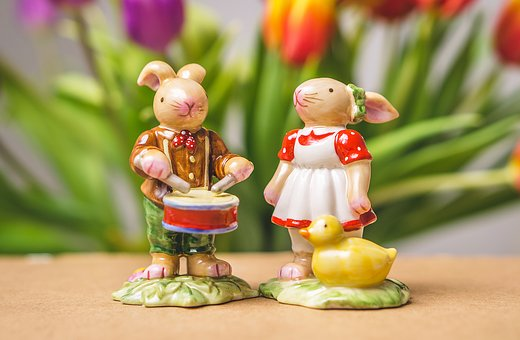 Easter, Bunny, Decoration, Rabbit, Easter Special