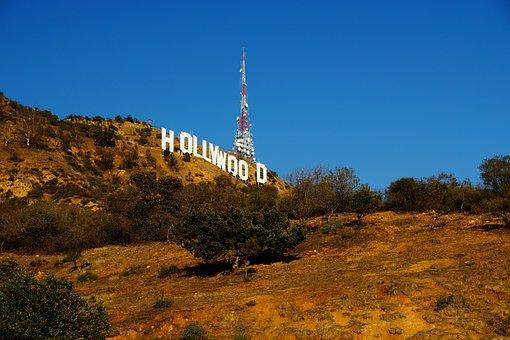 Hollywood, Sky, California, Success, The Mast, Summer