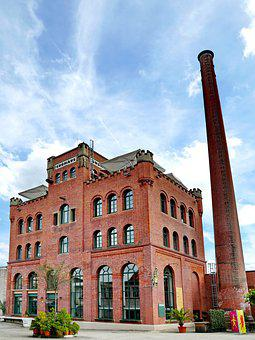 Brewhouse, Schwäbisch Hall, Historic Preservation