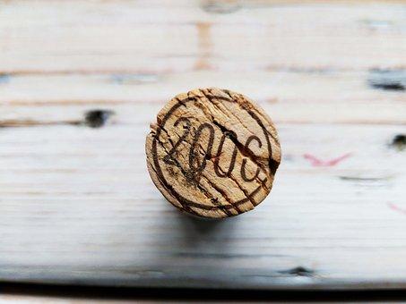 Cork, Wood, Nature, Cork Board, Structure