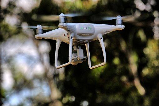 Drone, Drones, Phan, Quadcopter, Aerial, Remote