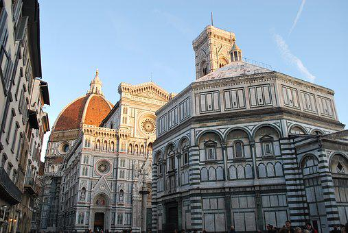 Florence, Il Duomo, Cathedral