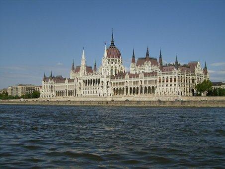 Parliament, Hungary, Budapest