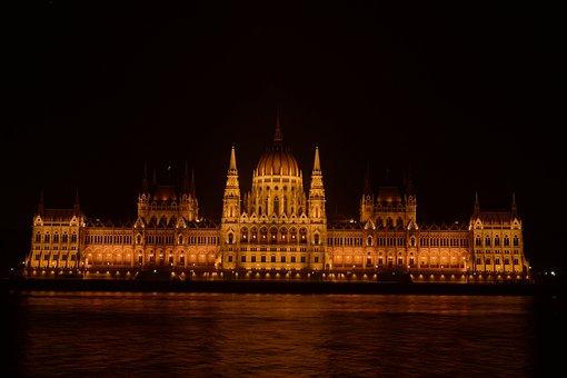 Parliament, Budapest, Hungarian Parliament Building
