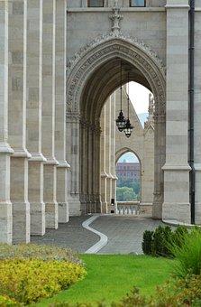 Hungarian, Parliament, Budapest, Europe, Hungary
