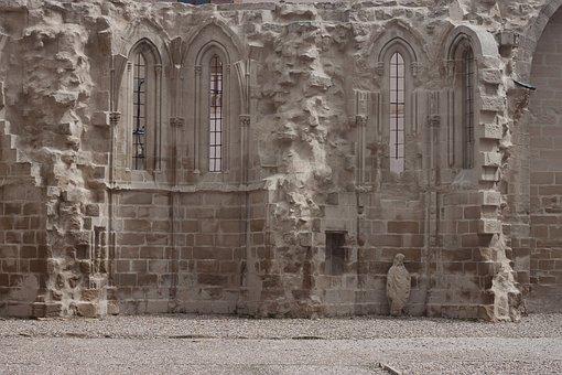 Church, Wall, Dom, Structure, Building, Steinmetz