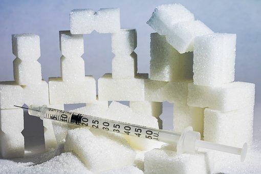 Diabetes, Insulin Syringe, Insulin, Syringe, Disease