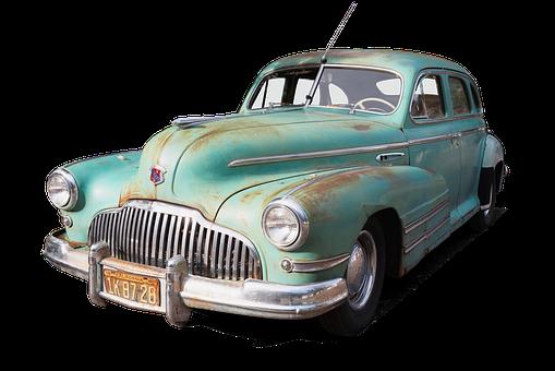 Chrysler, Oldtimer, Auto, Automotive, Classic, Usa