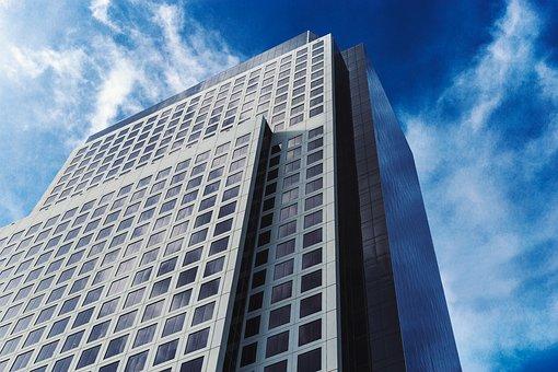 Building, Miami, Architecture, Florida, America, Travel