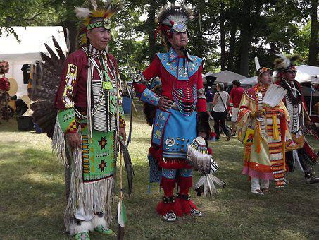 People, Indian Culture, Native Americans, Festival