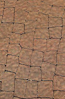 Structure, Stone Floor, Natural Stones, Stones, Pattern