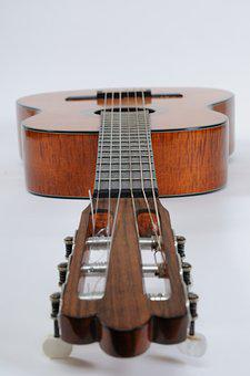 Guitar, Acoustic Guitar, Music, Band
