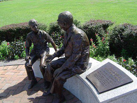 Statues, History, Monuments, New Orleans