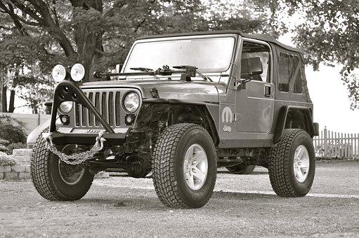 Jeep, Suv, Transportation, Wheel, 4x4, Safari