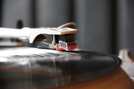 Vinyl, Record, Music, Retro, Vintage, Turntable, Disk