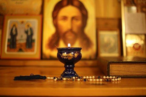 Orthodoxy, Christianity, Prayer, Church, Russia