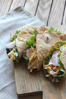 Taco, Appetizer, Kitchen, Food, Nutrition, Dish, Useful
