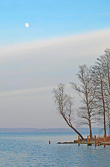 Mecklenburg Western Pomerania, Lake, Plau Am See