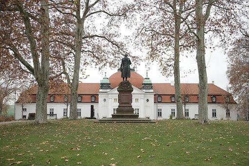 Schiller, Marbach, Museum