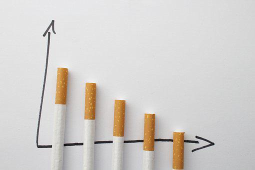 Cigarettes, Smoking, Stop, Lung Cancer, Addiction