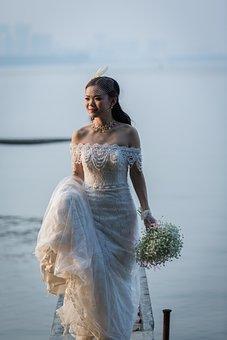 East Lake, Wedding Dresses, Limbo Door
