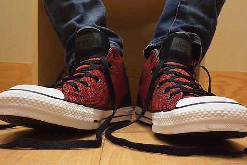 Shoes, Style, Fashion, Footwear, Casual, Trendy