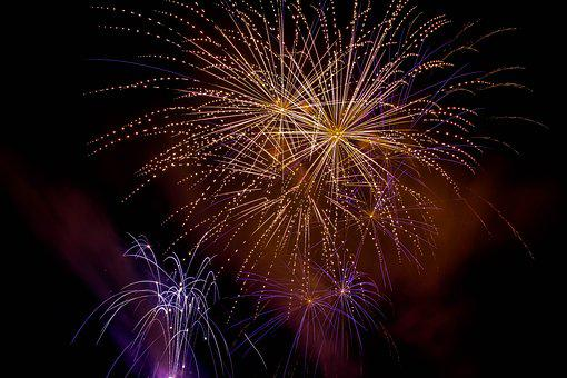 Pyrogames, Pyro, Rocket, Pop, Beacon, Fireworks Art