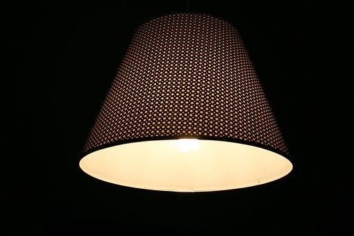 Light, Night, Lamp, Bright, Illuminated