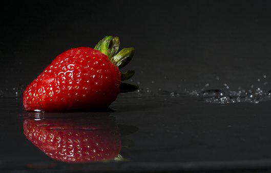Strawberry, Fruit, Red, Fresón, Food, Sweet, Red Fruit