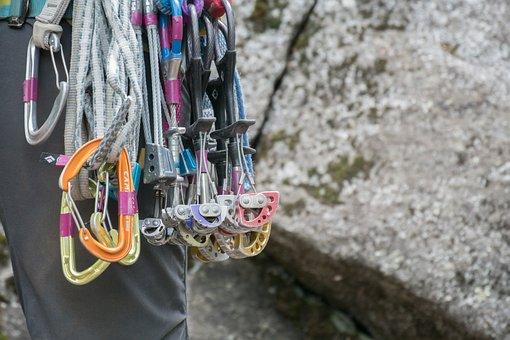 Climb, Climbing, Trad, Sport, Rope, Rock Climb