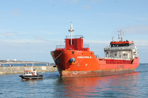 Elizabeth, Sea, Boat, Tourism