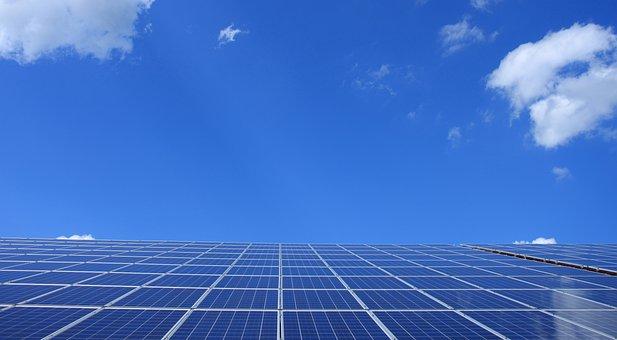 Solar Energy, Solar System, Solar Panel, Photovoltaic