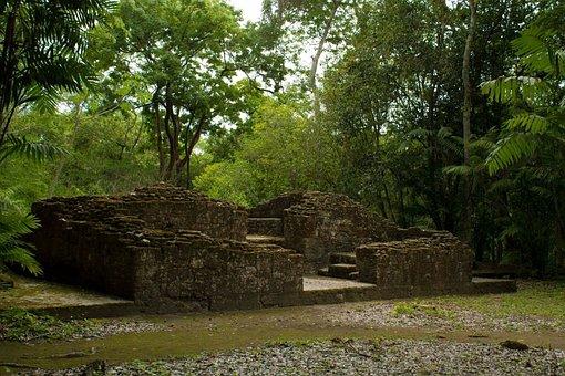 Archeology, Culture, Maya, Civilization, Mesoamérica