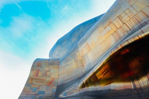 Museum, Art, Architecture, Building, Design, City