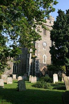 St Michael's Sittingbourne, Sittingbourne, Kent