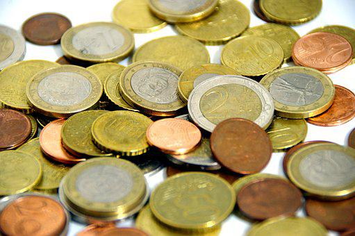 Coins, Dime, Money, Currency, Finance, Coin, Cash