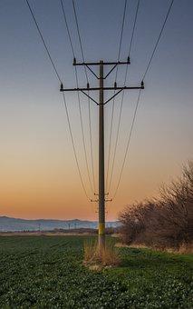 Electricity, Power, Electric Power, Electric, Energy