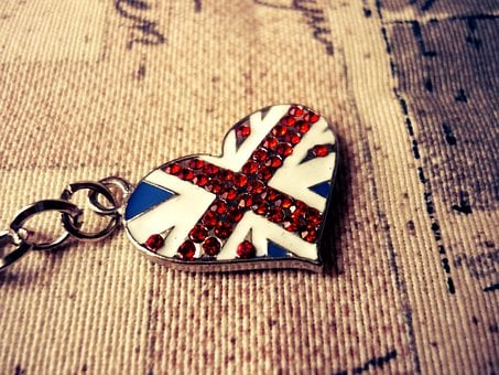 Union Jack, London, Britain, Kingdom, British, England