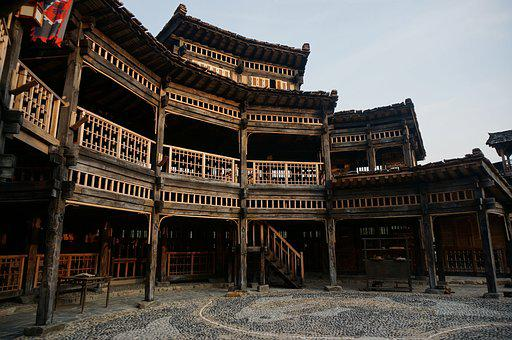 Prison, Set, Republic Of Korea, Drama, Old