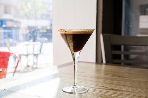 Cocktail, Restaurant, Drink, Glass
