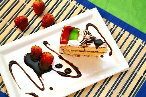 Food, Cake, Dessert, Sweet, Celebration, Bakery