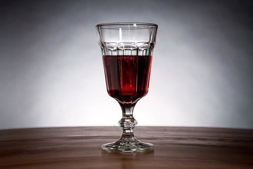 Wine, Red Wine, Glass, Cup, Drink, Wine Glass