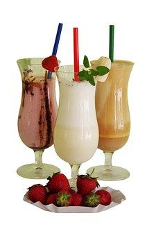 Frape, Beverage, Milk Drink, Drink, Cocktail